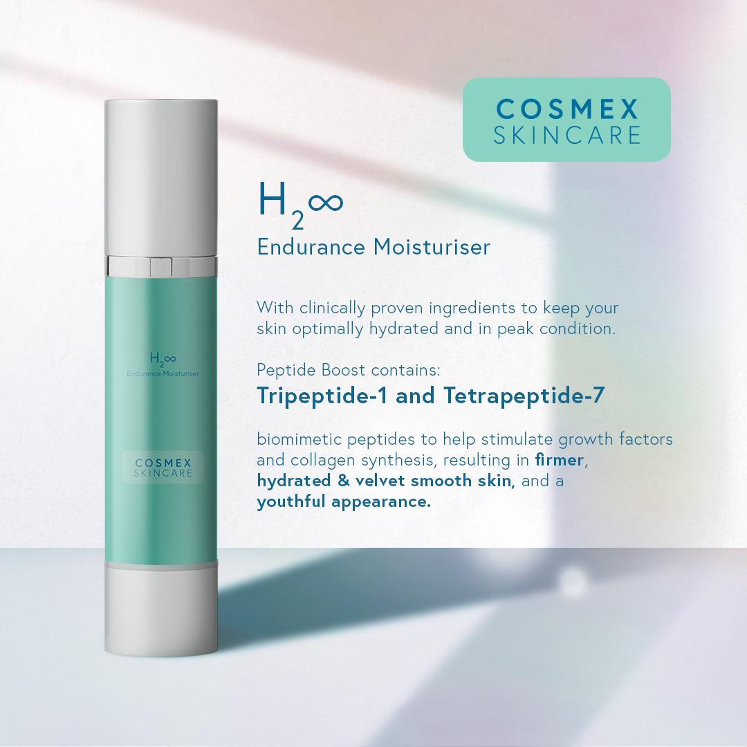 H20 Endurance Moisturiser
