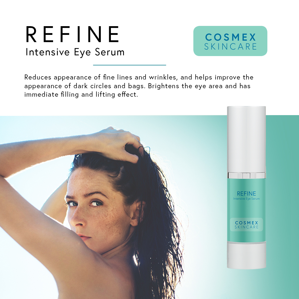 Refine - Intensive Eye Serum